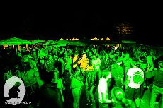 2. Beachparty Krummweiher