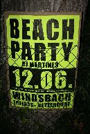 Beach Party Windsbach