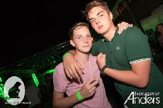 Beachparty Wemding 2015